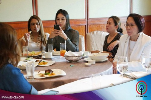 #Juliaturns18: Planning and Food Tasting