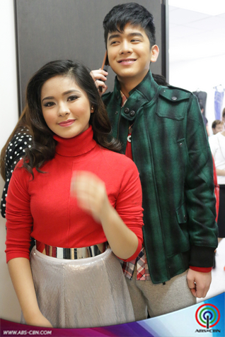 PHOTOS: Star Magic Teen Stars at the ABS-CBN Christmas Special 2014